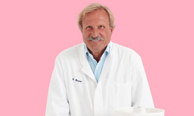 Apotheker Hartmut Beyer