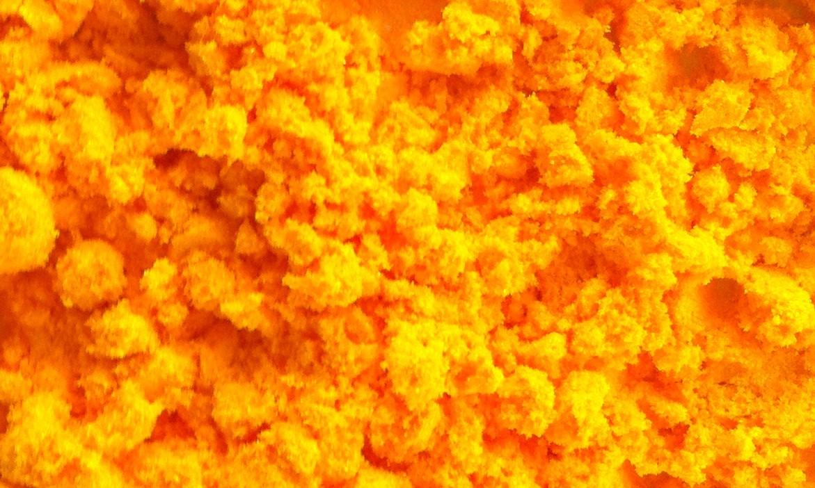 Q10 Pulver orange