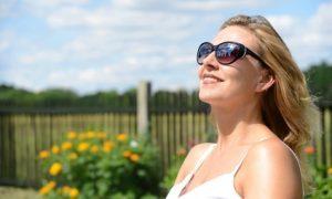 UV Schutz in Tagescreme