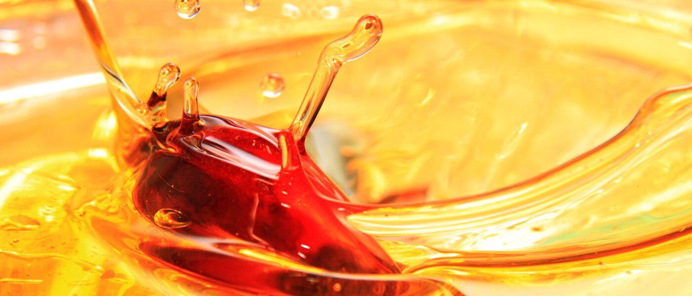 Titelbild: Vitamin E Blogpost