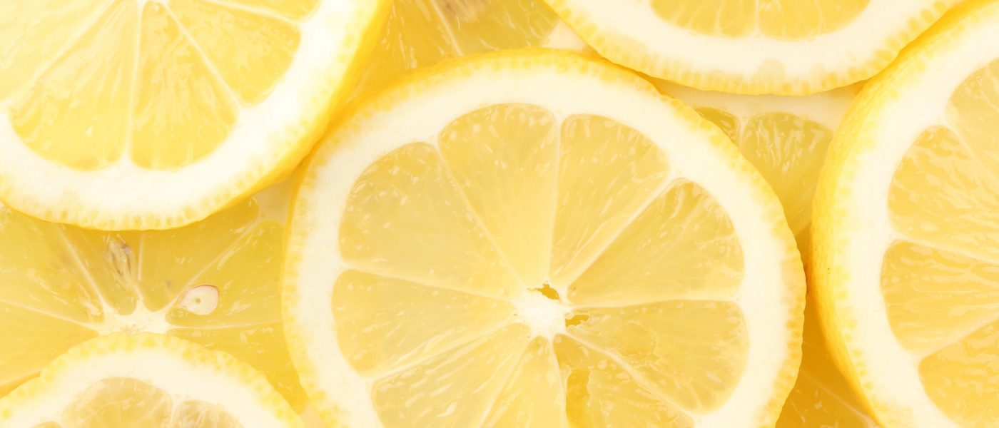 Zitronensäure Citric Acid