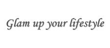 Glamupyourlifestyle Logo