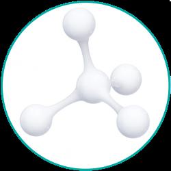 Cremebasis Molekuel