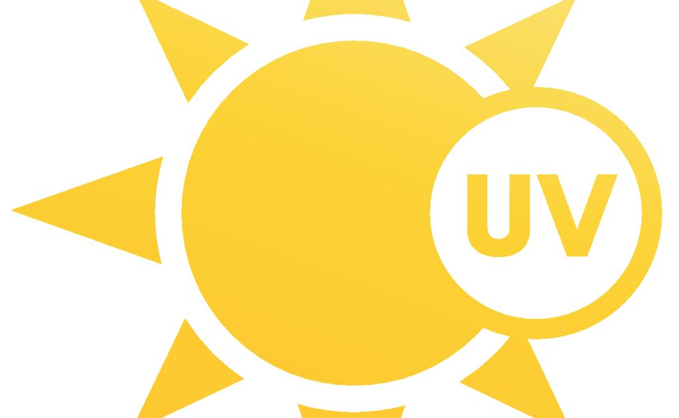 UV-Filter Sonne
