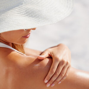 Sonnenallergie Vorbeugen und Erkennen