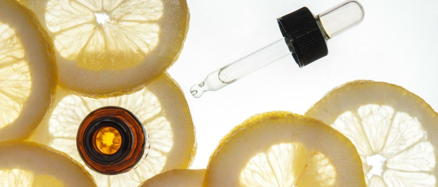Titelbild: Vitamin C Blogpost