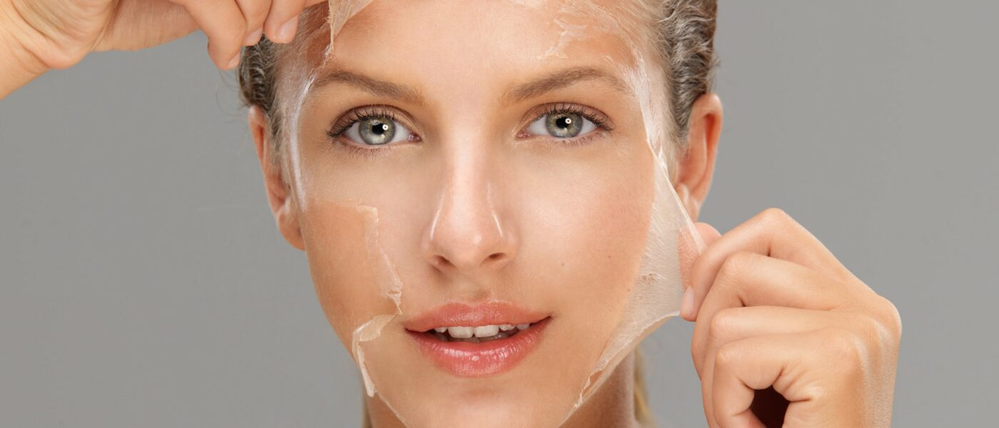 Silikone in Kosmetik