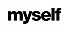 Myself Magazin Logo