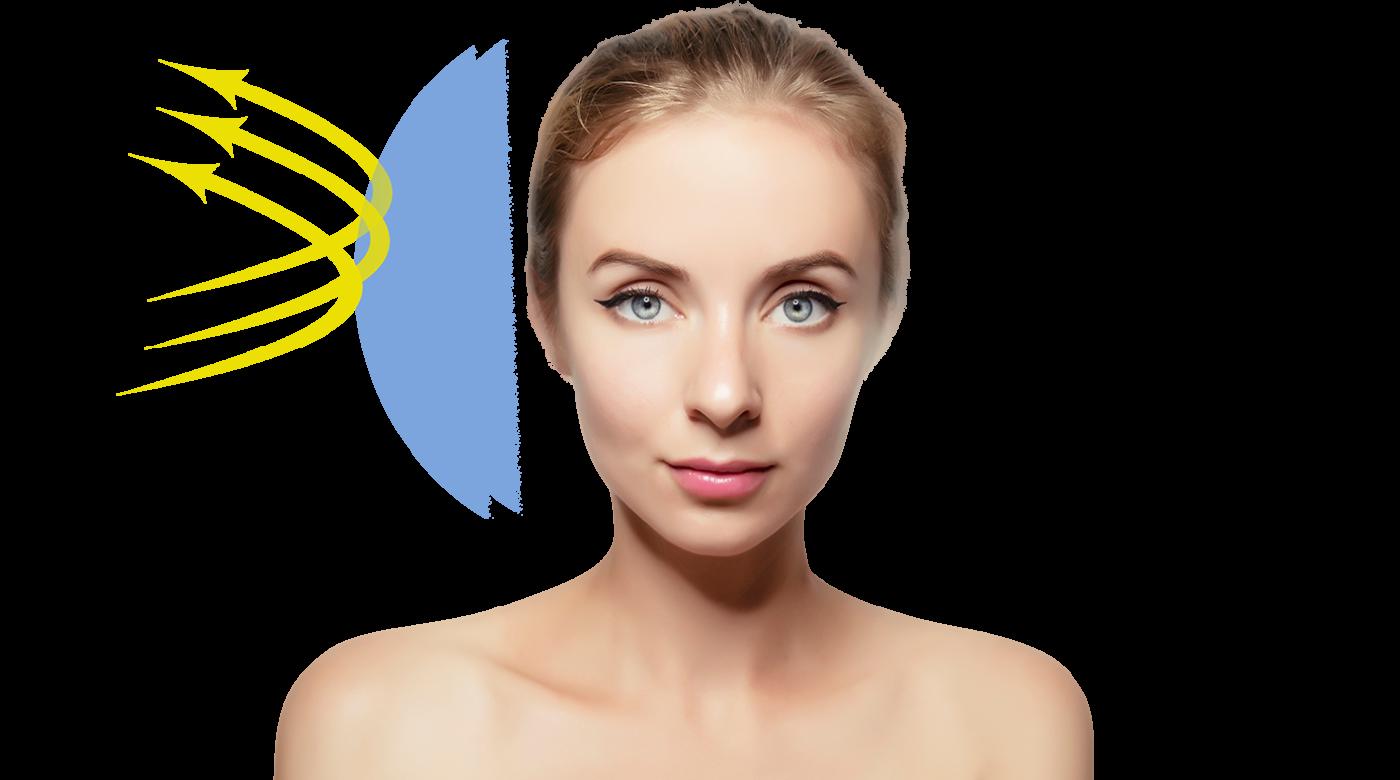 Titelbild: Kosmetik mit UV-Schutz